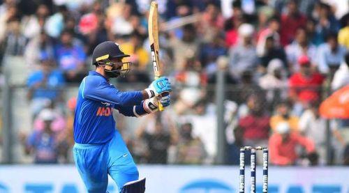 Dinesh Karthik pulls off a stunning heist