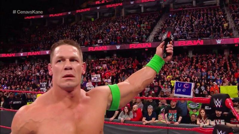 to John game News: video Cena confirmed  iconic play WWE