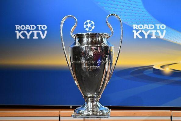 Champions League 2017 18 Bold Predictions For The Quarter Finals