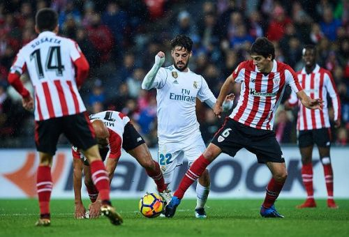 Athletic Club v Real Madrid - La Liga