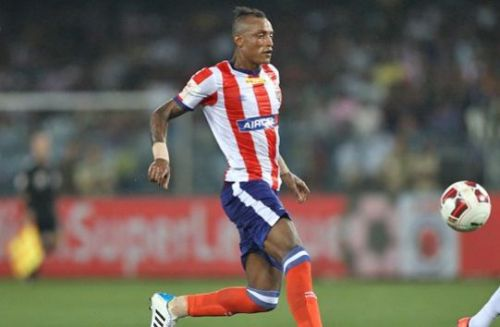 Fikru Teferra was a force to reckon with during his time with Atletico de Kolkata