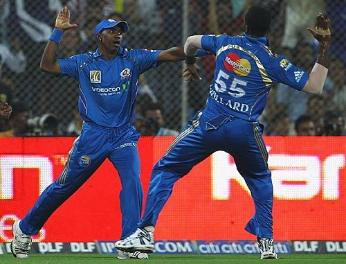 Page 9 - 10 Players Mumbai Indians regret letting go