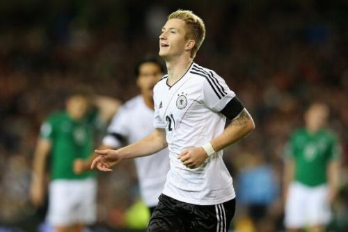 Republic of Ireland v Germany - FIFA 2014 World Cup Qualifier