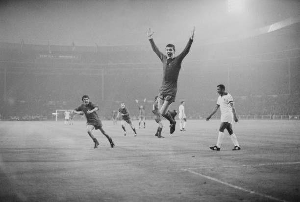 European Cup Final 1968