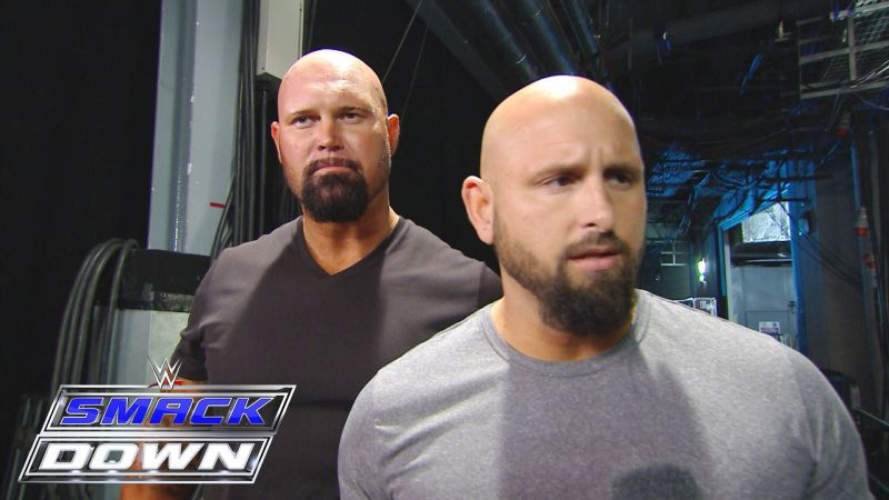 Image result for gallows and anderson