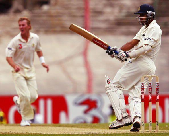 3rd Test Australia v India Day Four