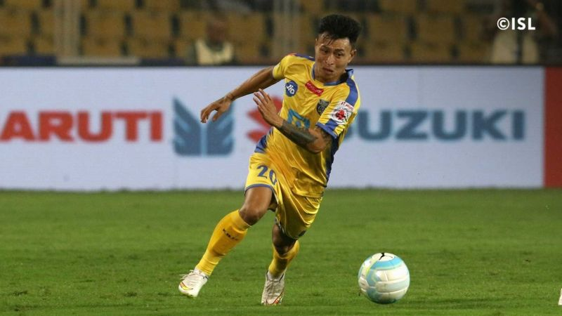 Jackichand Singh