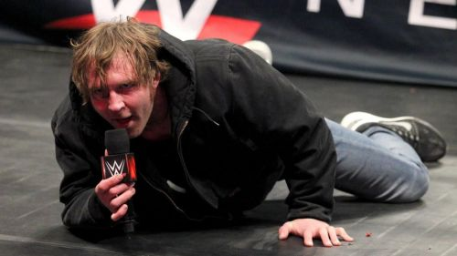 Will Ambrose make a premature return?
