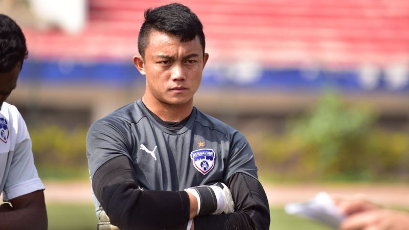 Ralte will provide much needed versatility to FC Goa