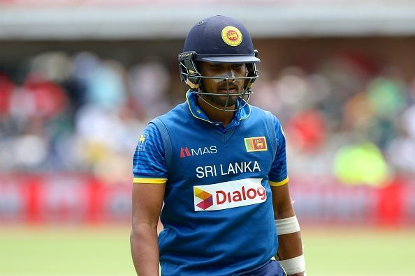 South Africa v Sri Lanka - 1st One Day International