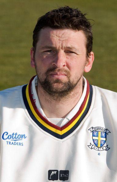 Steve Harmison
