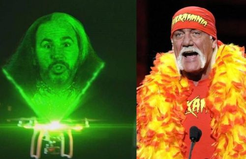 Several notable personalities praise The Ultimate Deletion Match