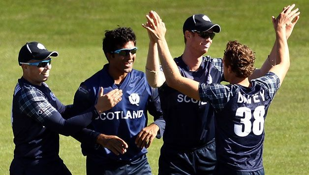 Scotland was unlucky to not qualify for the world cup
