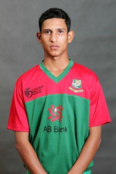 Nasir Hossain