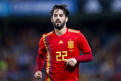 Isco's potential battle against Mascherano will be very intriguing