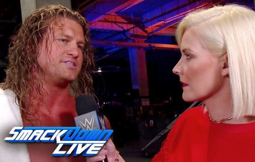 Dolph Ziggler has been highly vocal about wanting to be accorded more significant opportunities in WWE
