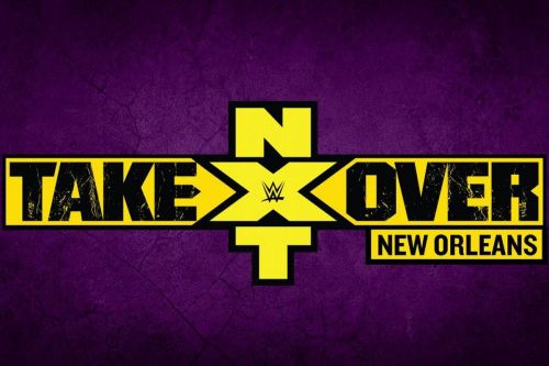 NXT Takeover: New Orleans will take place the night before Wrestlemania 34