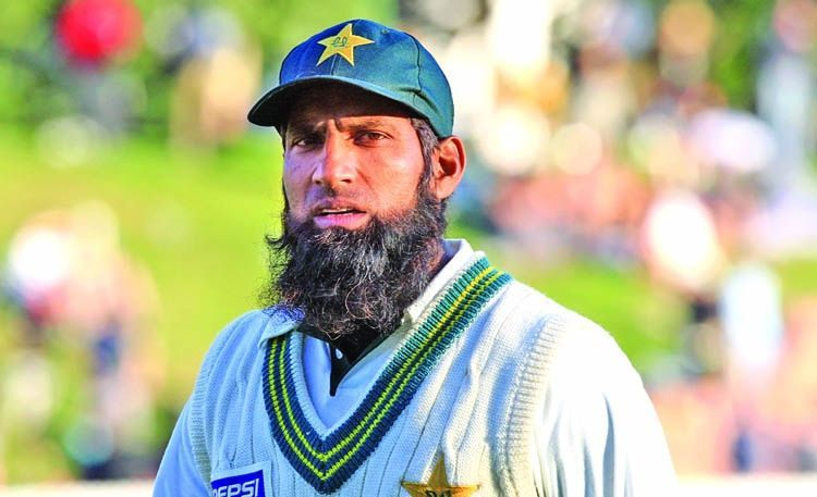 It is a misconception that Yousuf converted to Islam for captaincy