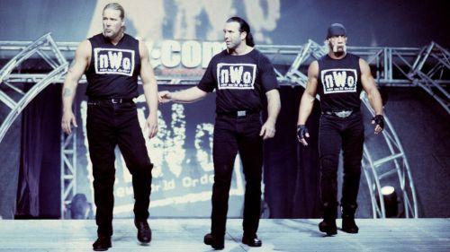Were the NWO better than the Horsemen?