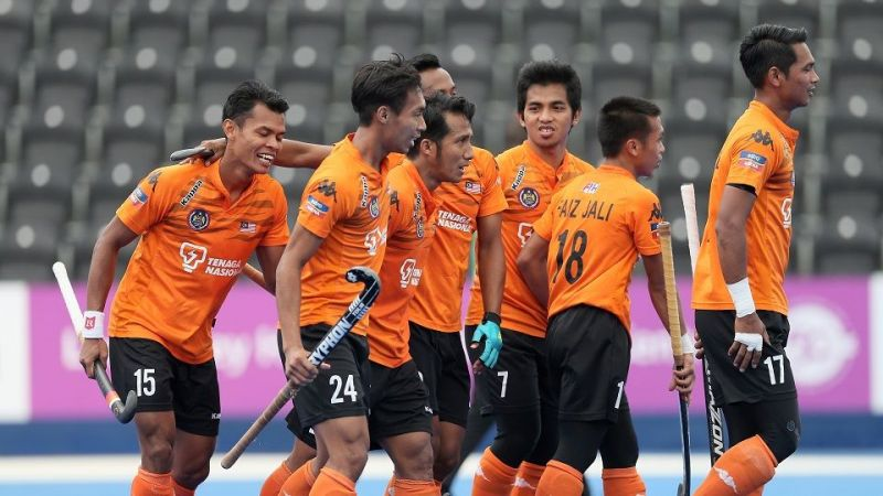 Image result for malaysia hockey