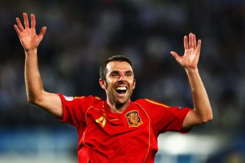Germany v Spain - UEFA EURO 2008 Final