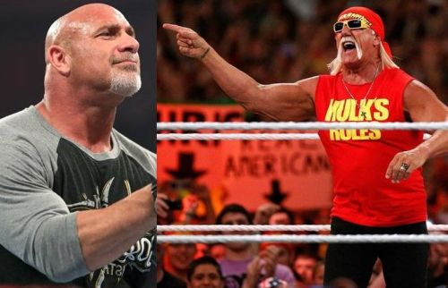 Goldberg comments on Hulk Hogan possibly being pardoned for his racist rant