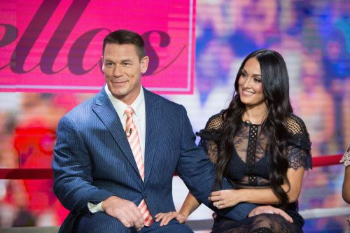 The couple's relationship ending will be a big focus of Total Divas
