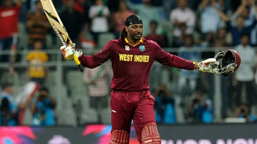 Gayle will turn up for KXIP this year