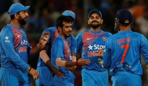 the Indian cricket team has been playing musical chairs when it comes to the No.4 position