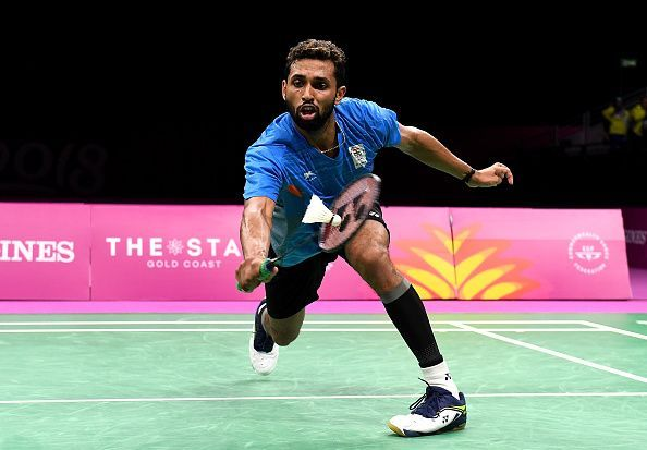 Badminton Asia Championships 2018: Preview and schedule of India's