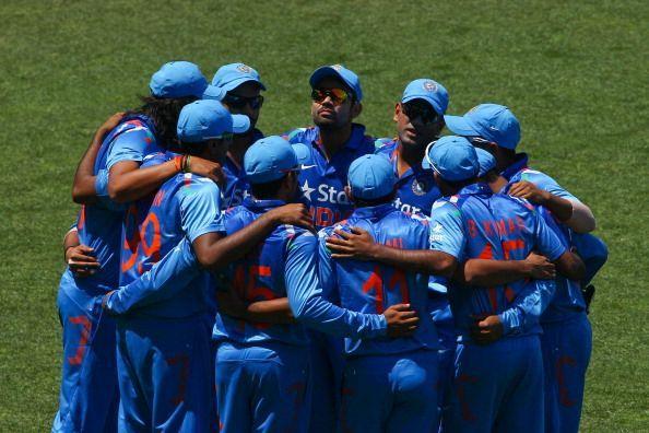New Zealand v India ODI: ANZ International Series v India