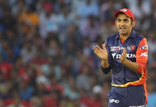 Gambhir has not been able to turn the fortunes of the DD, as of now