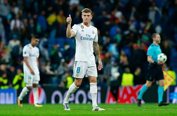 35a272e7780 Reports  Toni Kroos keen on joining Premier League giants