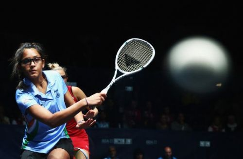 20th Commonwealth Games - Day 10: Squash