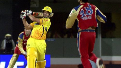 Albie Morkel's 7-ball 28 turned the game on its head