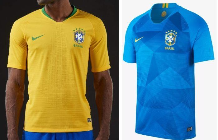 7932f060e Page 5 - World Cup 2018 Kits  Home   Away Jerseys of All 32 teams