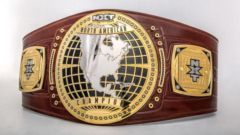 sk s take on the new nxt north american championship belt