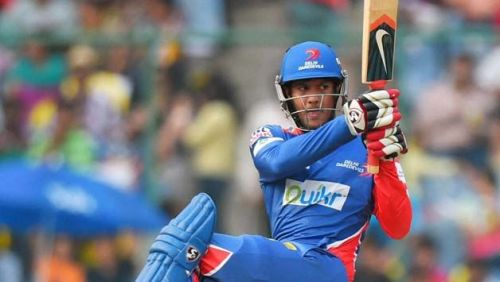 Agarwal has in the past opened with Gayle for RCB