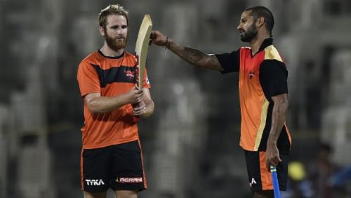 Can SRH claim revenge for their loss against KXIP away from home?
