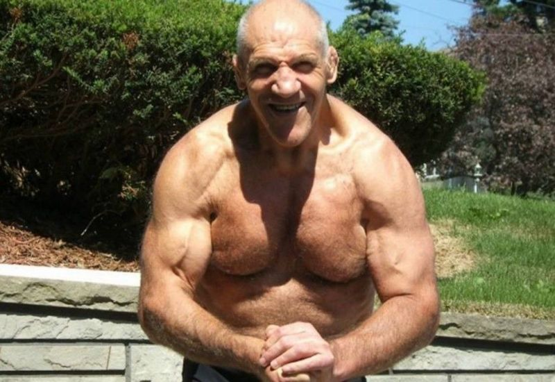 Bruno Sammartino was one of the greatest of all time