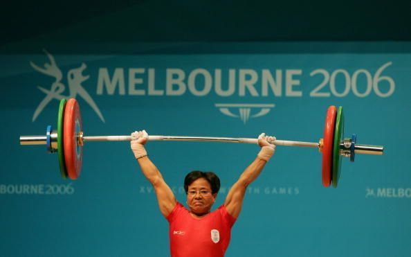 18th Commonwealth Games - Day 1: Weightlifting
