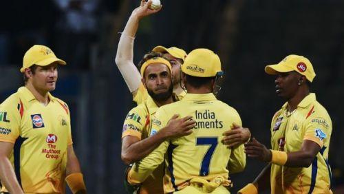 Image result for IPL 2018, KXIP vs CSK: Imran Tahir