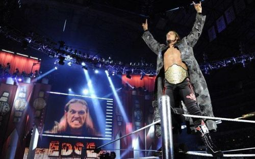 Edge has given his take on Bruno Sammartino's impact in the industry