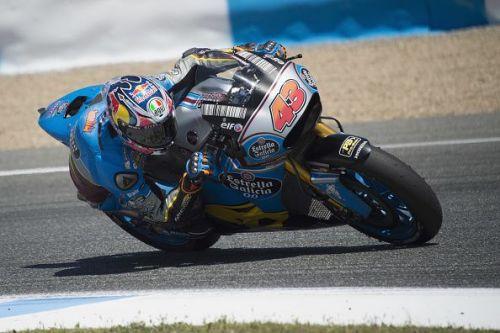 MotoGp Tests In Jerez