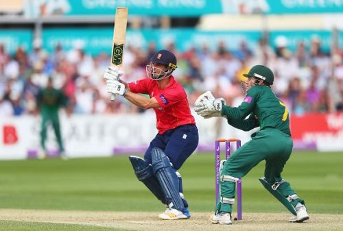 Essex v Nottinghamshire - Royal London One-Day Cup Semi Final