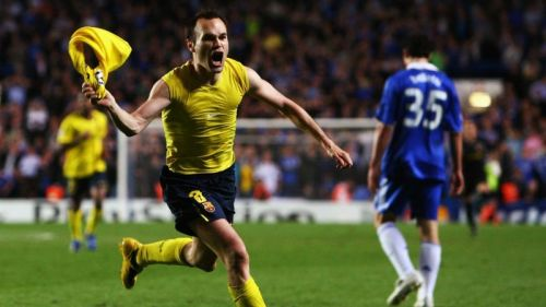 Don Andres!