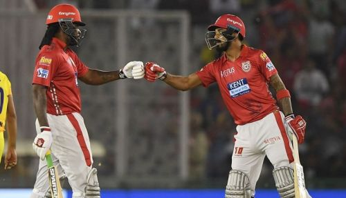 RCB is regretting letting these two go.