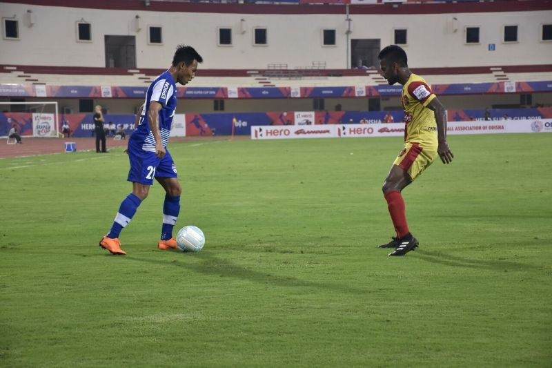 Hero India Super Cup 2018: Bangalore FC vs Gokulam Kerala FC