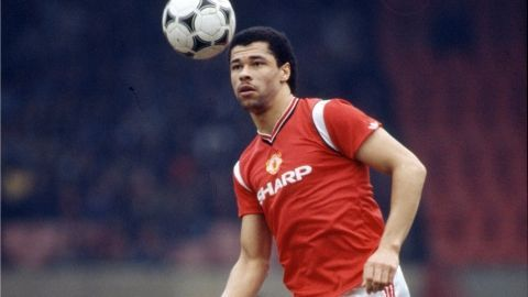 Talented players like Paul McGrath were sold in order for Ferguson to combat United