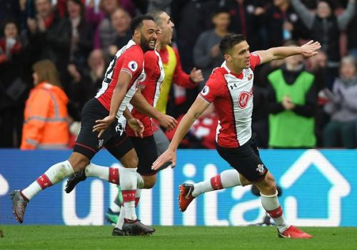 Southampton v AFC Bournemouth - Premier League